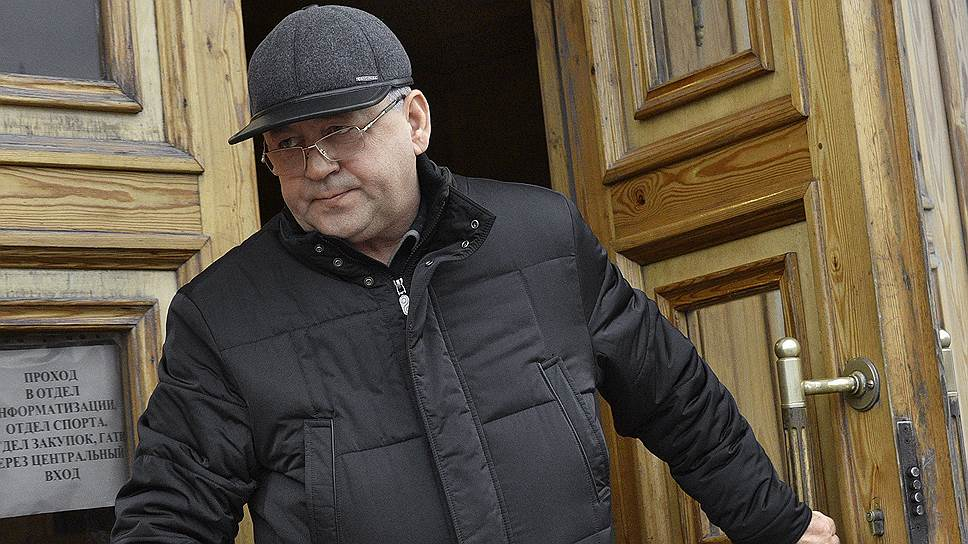 Как новые адвокаты Валерия Пузикова вступили в дело
