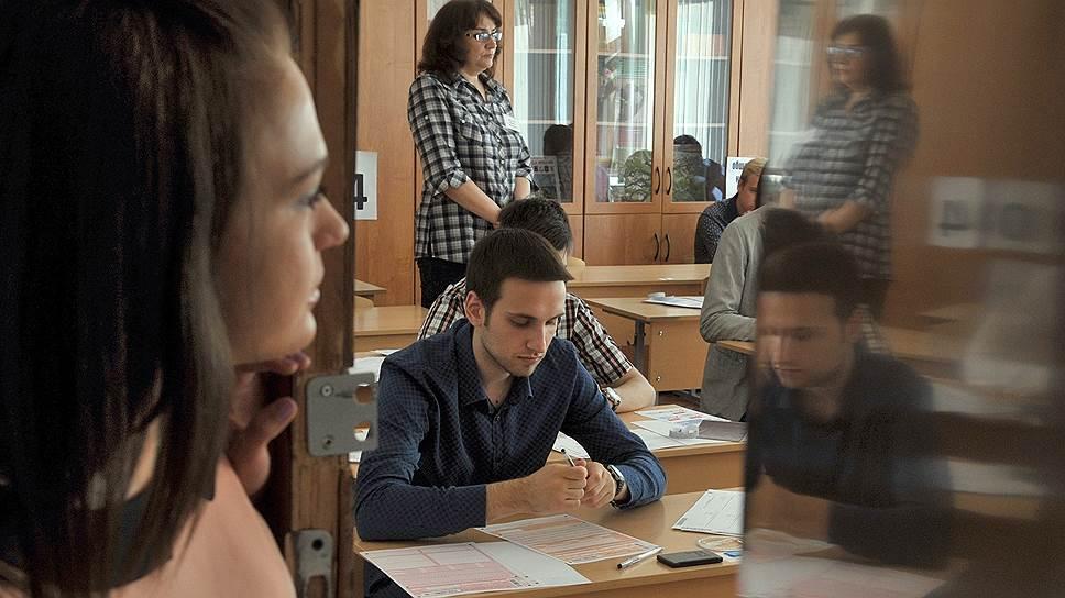 Почему Рособрнадзор выступил против раскрытия подробных данных о результатах ЕГЭ в регионах и школах