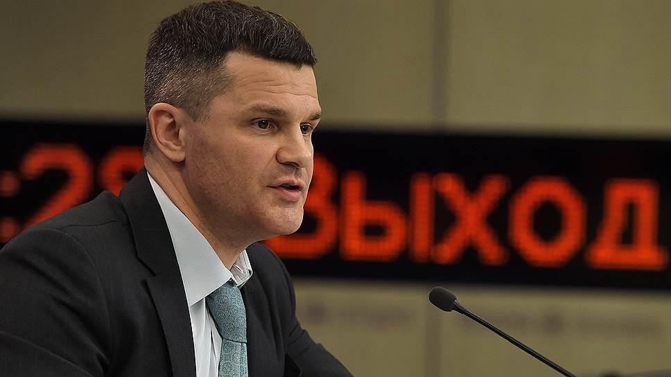 Как Дмитрий Каменщик решил защищаться, не дожидаясь обвинений