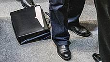 Госслужащих отучат от взяток присягой