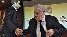 Госдума осмотрела кандидатов в ЦИК