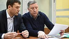 Владимиру Чиркину присудили военную службу