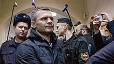 Владельца Домодедово вернули арестованным домой