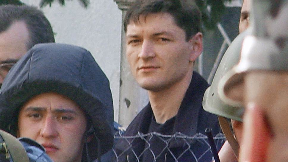 Бывший милиционер не дошел до чеченского этапа