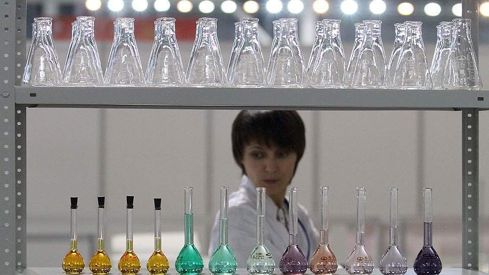 Иностранным инвесторам в Россию нравятся Багамы, нефть и химия