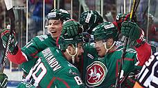 Казань вернется в Уфу