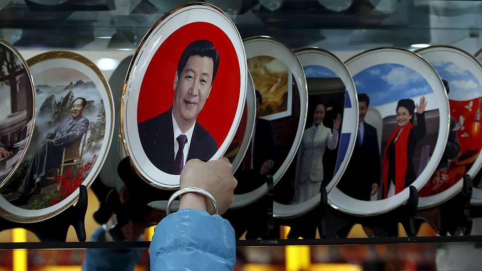 Китайцы приступают к чистке ядра