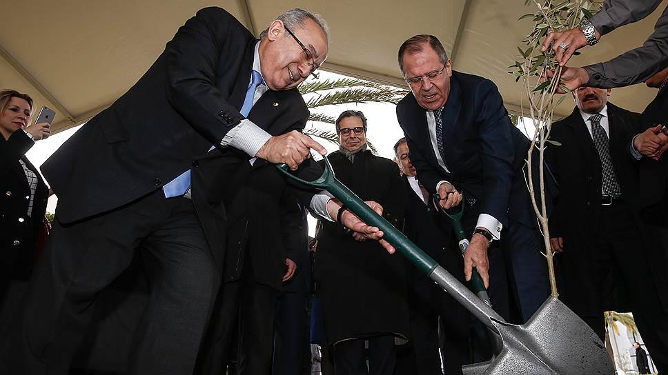 Россия уверенно глядит в будущее Алжира