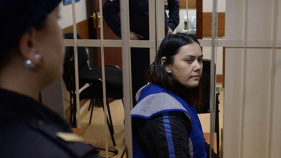 Няню-убийцу изолировали на два месяца