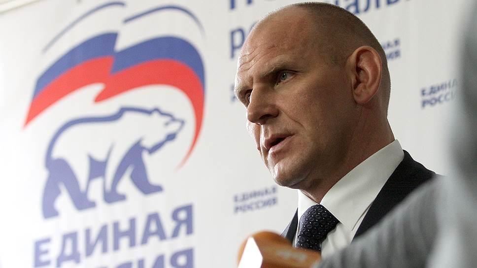 Как «Единая Россия» пошла на опережение