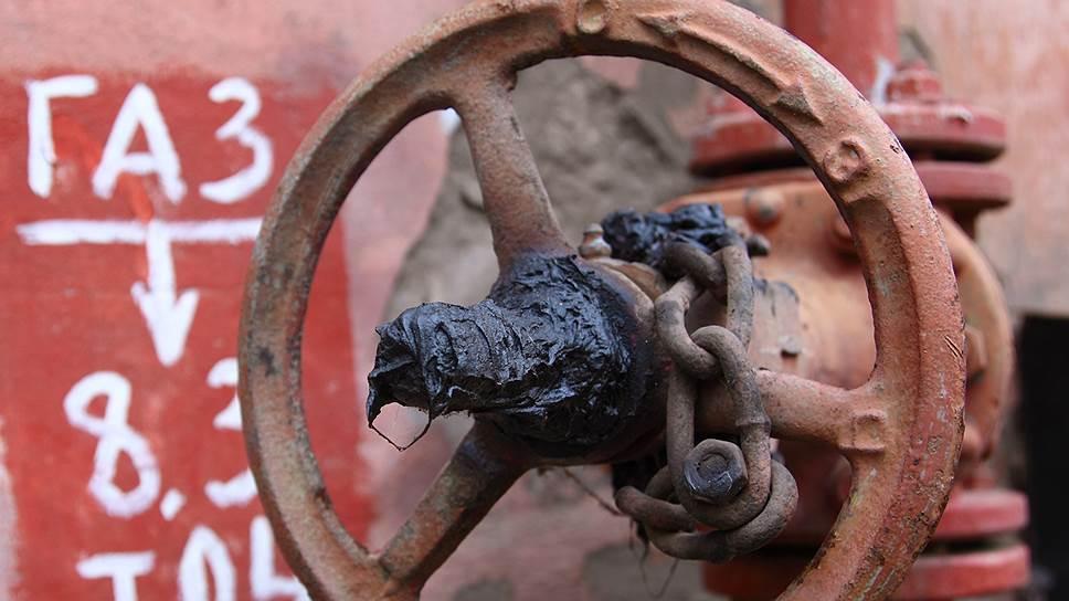 Как Белоруссия выторговывает скидку на газ