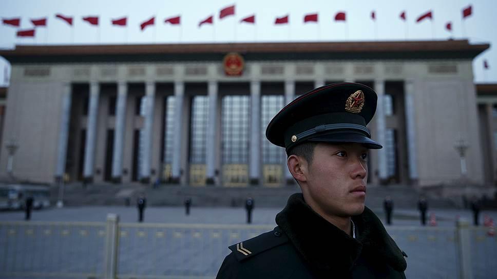 Китаю не жаль денег в рост