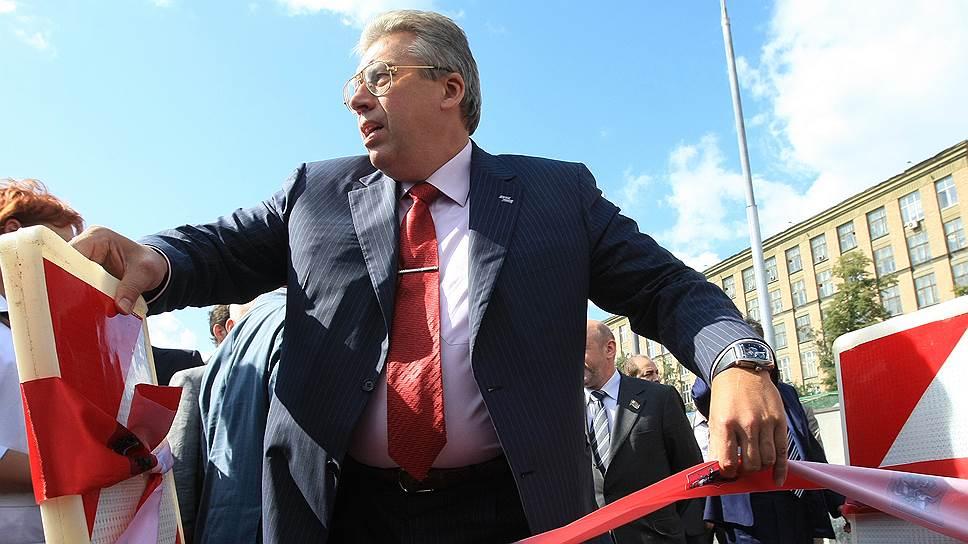 Как Банк Москвы добился ареста виллы Андрея Чернякова в Италии и его банковских счетов в Австрии и Германии