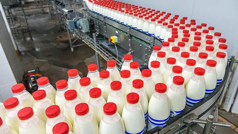 Почему в поставках молока могли возникнуть перебои