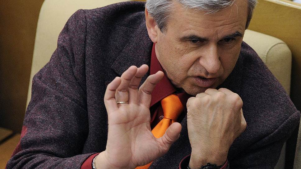 Вячеслав Лысаков выдвинется в Госдуму по одномандатному округу в Москве