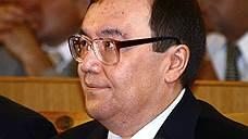 Урал Рахимов оказался политическим