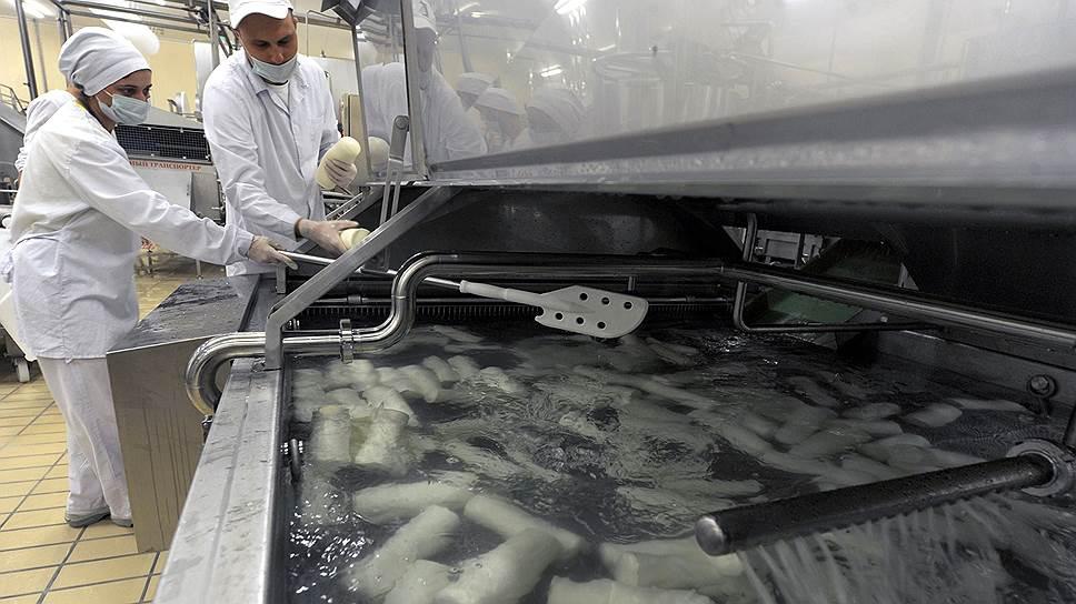 Agrial хочет локализовать выпуск сыров в России