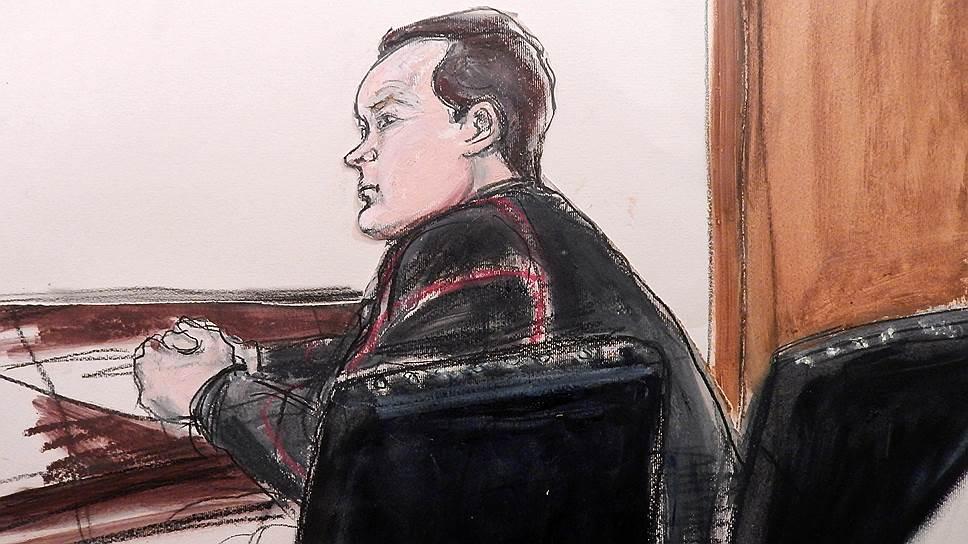 Сотрудник ВЭБа повинился в американском суде