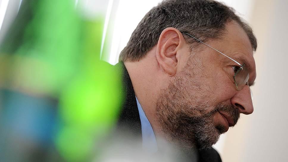 Ордер для депутата Госдумы писали восемь лет