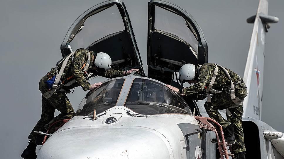 Из Сирийской операции делают первые выводы