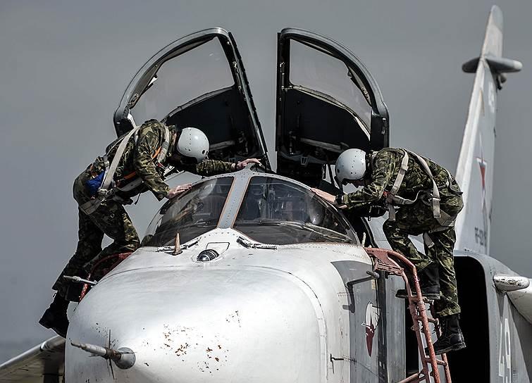 Российские военные начинают сборы для ухода из Сирии