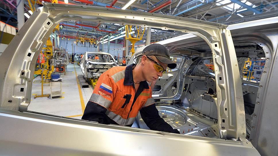 Ford Sollers отделит легковых от коммерческих