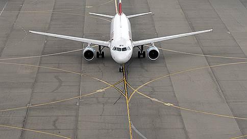 В Раменское запустят волонтеров  / Своих пассажиров аэропорт еще не нашел