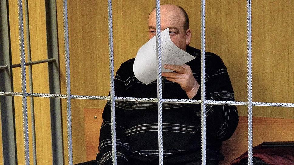 В чем обвинили бывшего директора ФСИН