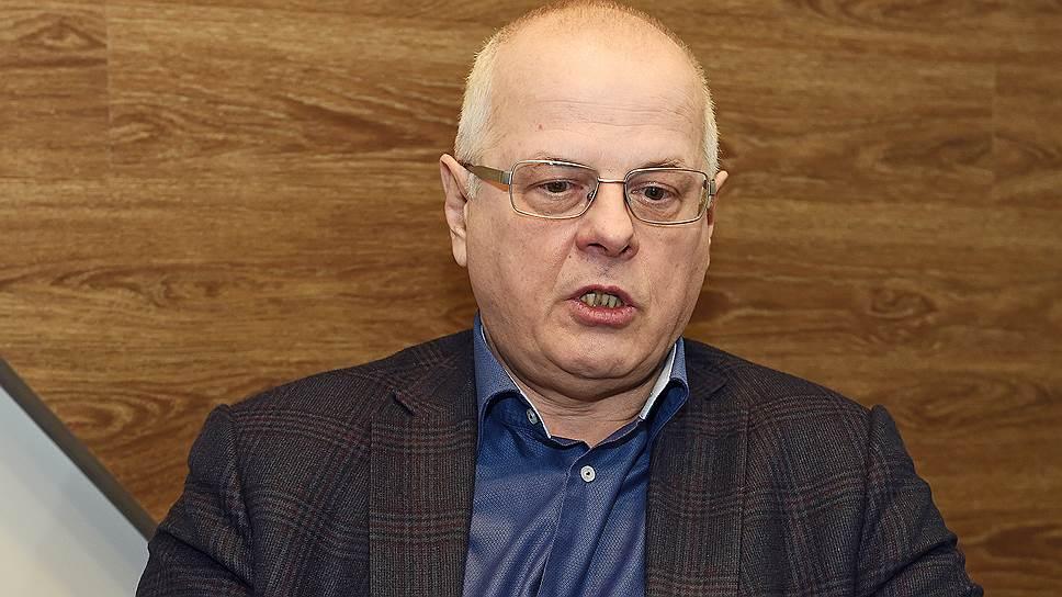 Гендиректор ТЦИ Алексей Платонов об особенностях работы интернета в России