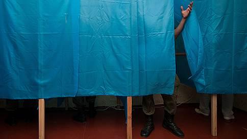 местных выборах сохранили голоса военных конституционный суд разрешил