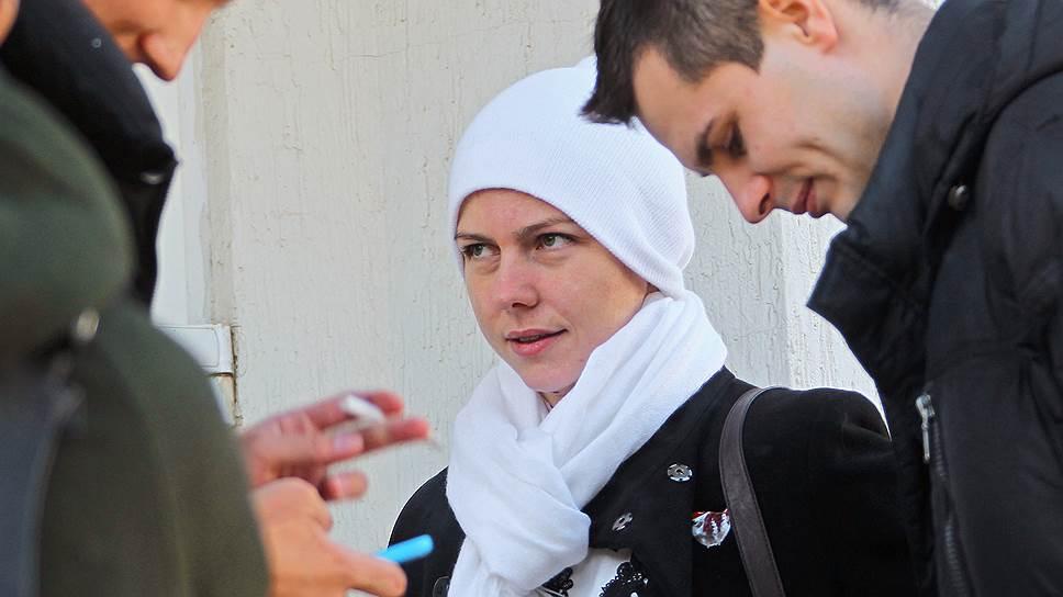 Следствие вспомнило о сестре Надежды Савченко