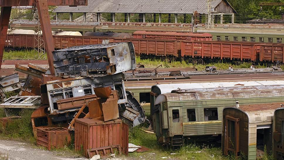 Как владельцы вагонов требовали премиальных