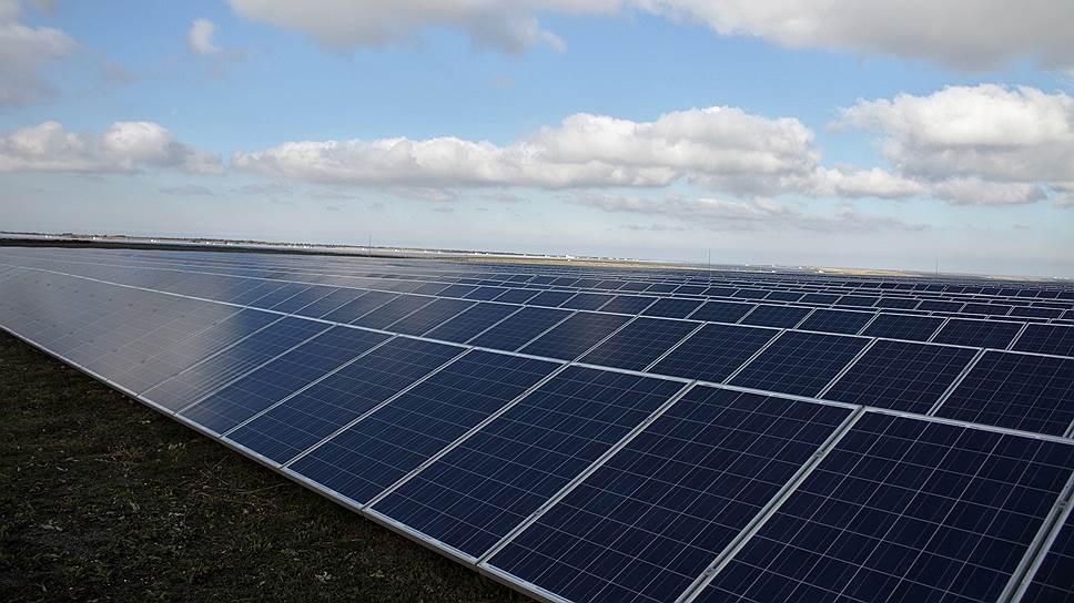 «Энергия солнца» ушла за инвестиционный горизонт