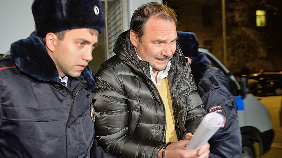 Как возобновилось расследование дела о вымогательстве 9% акций ОАО «Павловскгранит» у его прежнего владельца