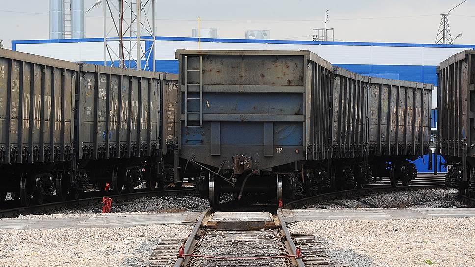 Как «Новотранс» вступил в борьбу за вагоны