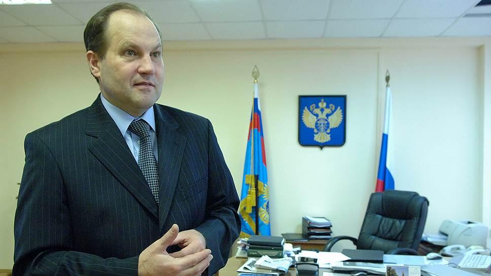 Почему замдиректора ФСВТС, курировавший поставки оружия в СНГ, ушел в отставку