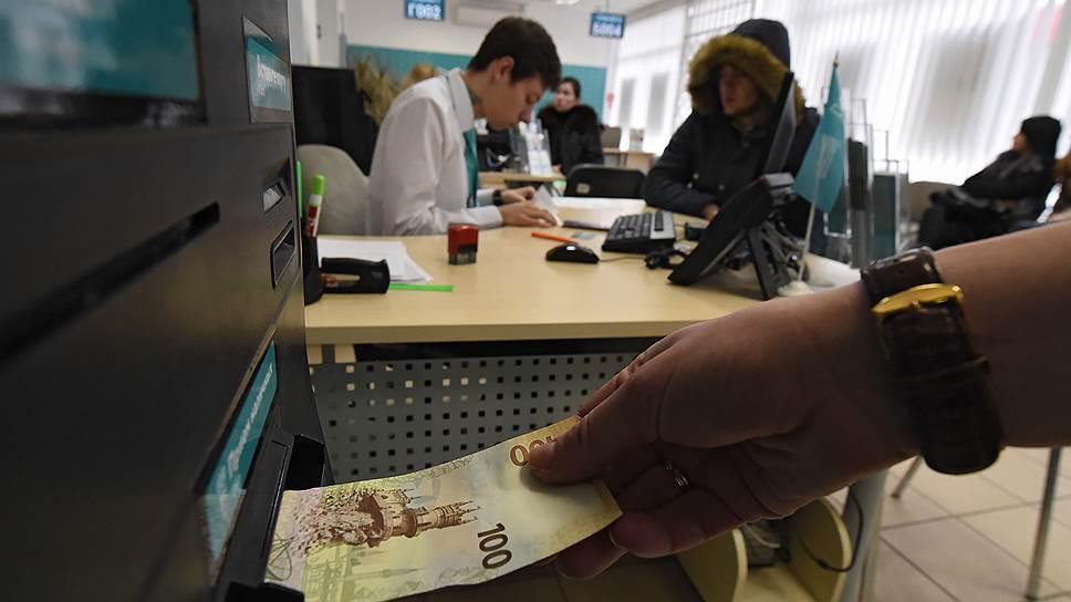 Как крымские заемщики украинских банков начали активно избавляться от долгов перед ними в судах