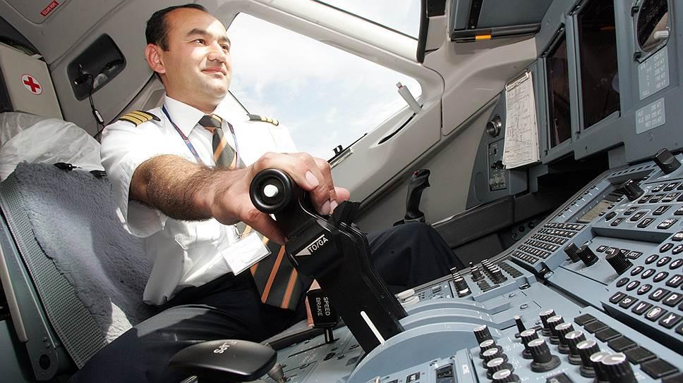 Экспорт SSJ-100 потребовал проверки