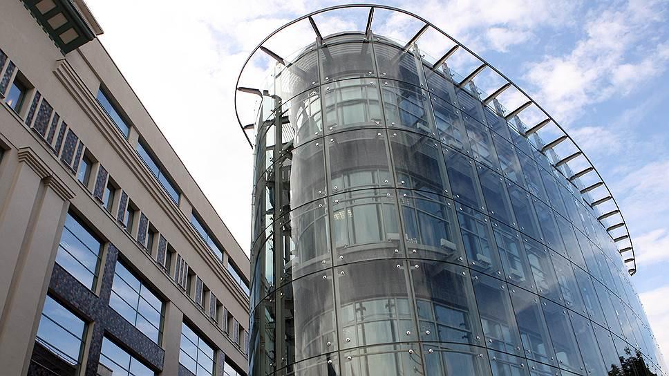 Почему «Вымпелкому» не удавалось смягчить условия арендных ставок с владельцем бизнес-центра «Эрмитаж плаза»