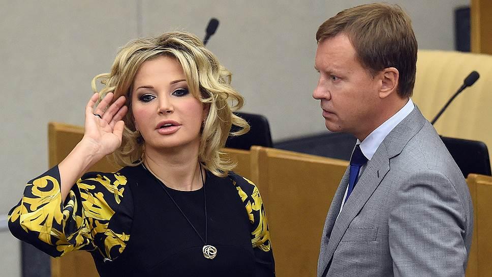 Почему Юрий Чайка в марте 2016 года отказал в уголовном преследовании Дениса Вороненкова