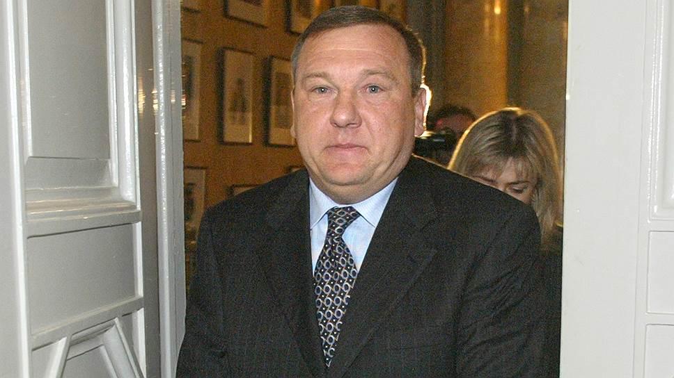 Как генерал Шаманов выдвинулся на гражданскую позицию