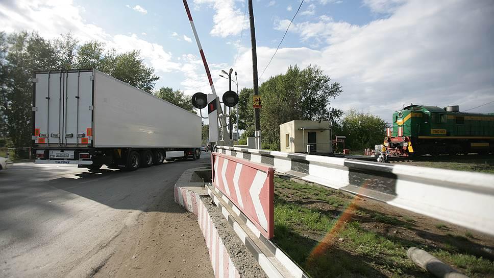 Поезда оградят от водителей штрафами