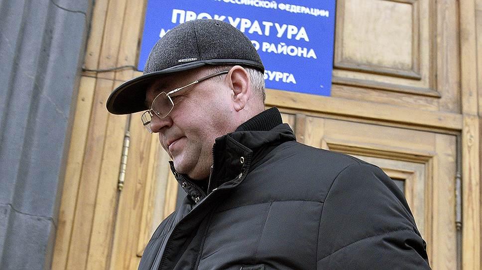Как зятя Анатолия Сердюкова обвинили с ошибками