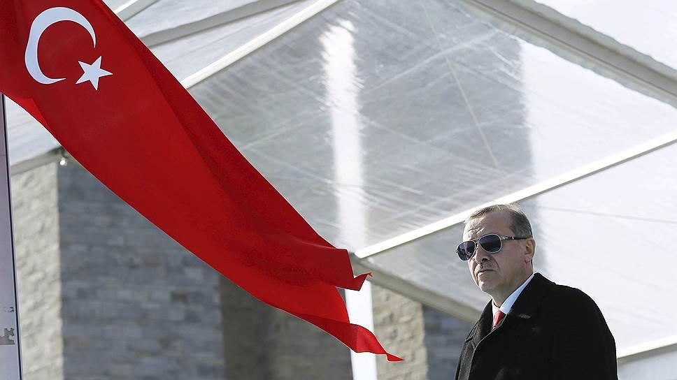 Как Турцию оставили без госпереворота