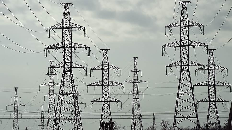 Президентская линия электропередачи