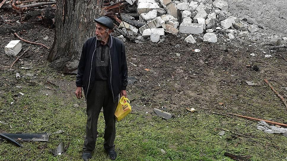 Как Карабахский конфликт вышел из замороженного состояния