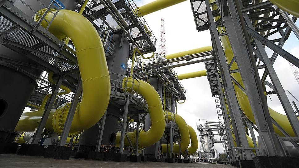 Для Nord Stream2 ищут путь по суше