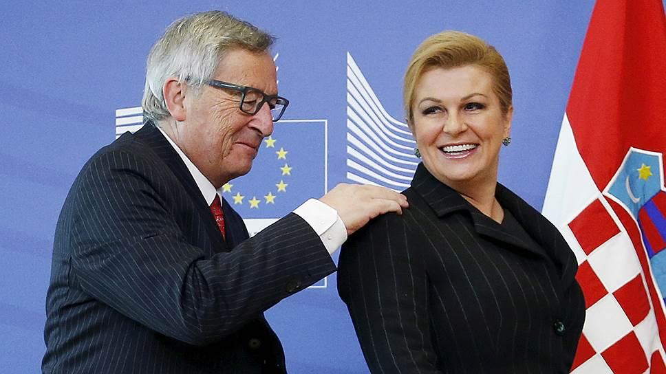 Почему Сербия надеялась на заступничество руководства ЕС