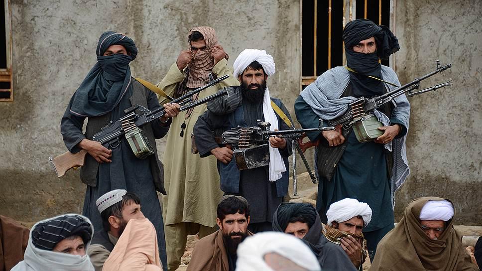 В Афганистане начинается сезон войны