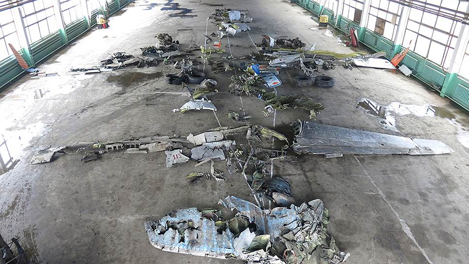 Компании Boeing напомнили о ростовской авиакатастрофе